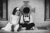 fotos de pajens e daminhas em itajubá