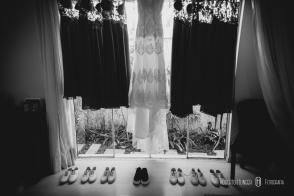 vestido de noivas e madrinhas