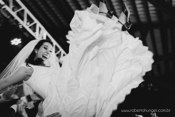 Casamento realizado na Hípica Campos das Palmeiras