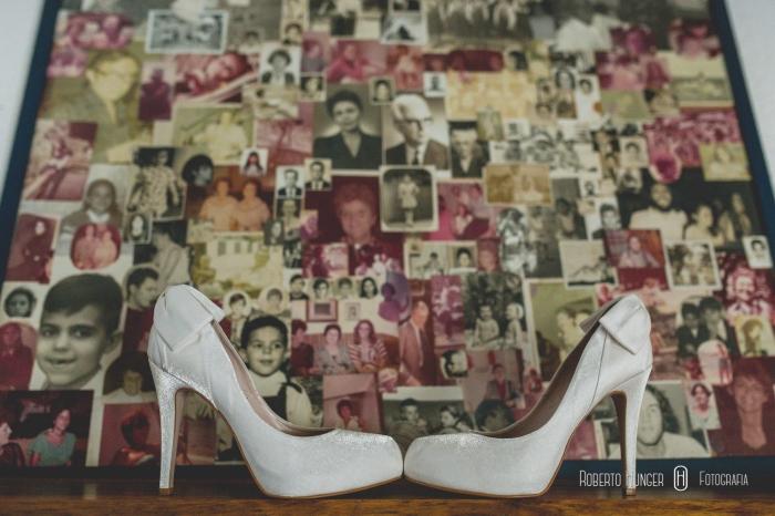 sapatos de noiva em monte verde