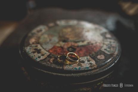 fotos de alianças de casamento