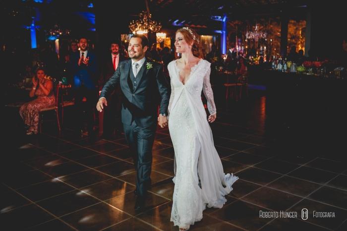 entrada nos noivos